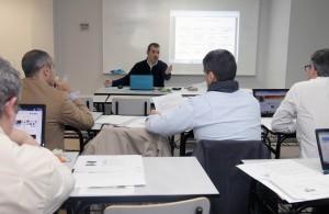 Colegio Valencia Curso Twitter feb 16
