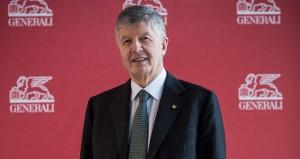 Generali Gabriele Galateri di Genola Chairman feb 16