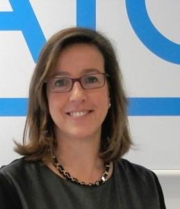 AIG Benedetta Cossarini CEO Espana mar 16
