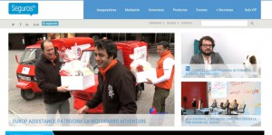 Europ Assistance video Motocarros mar 16