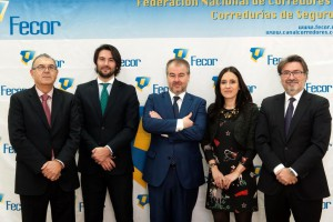 Fecor Junta Directiva 2016 mar 16