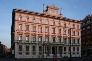 Generali sede Trieste mar 16
