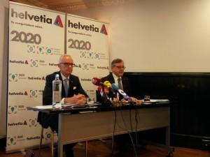 Helvetia Seguros resultados 2015 mar 16