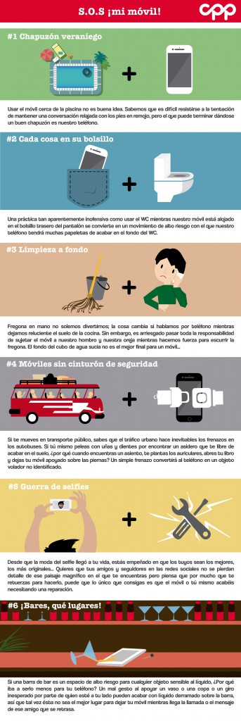 Infografia-incidencias-con-el-movil CPP mar 16