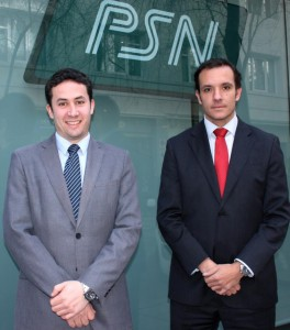 PSN Reorganizacion Marketing mar 16