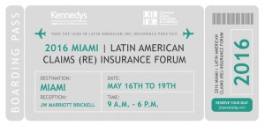 RTS boarding_passmiamiclaimsforum2016 Insurance Forum mar 16