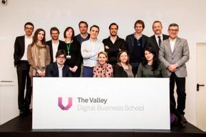 The Valley DBS consejo academico mar 16