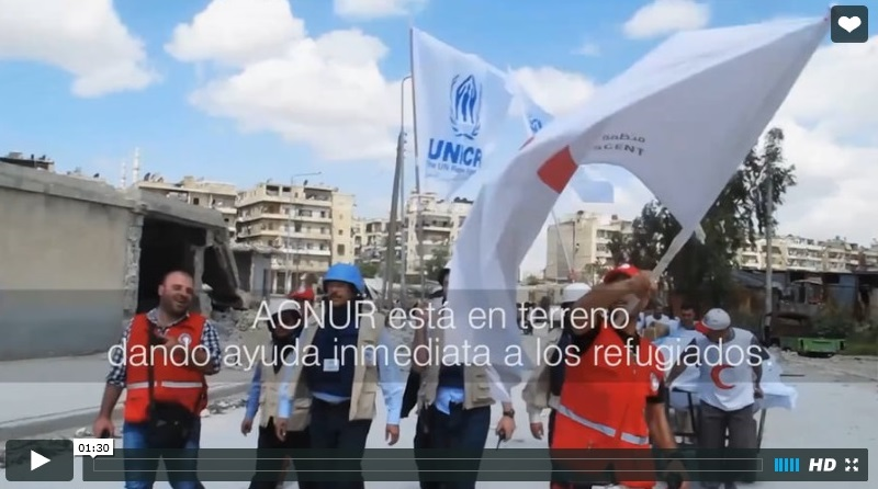 Video Acnur mar 16