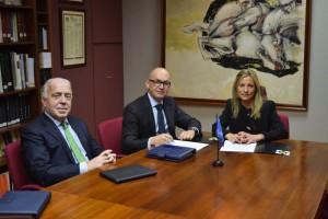 Zurich acuerdo Colegio de Madrid mar 16