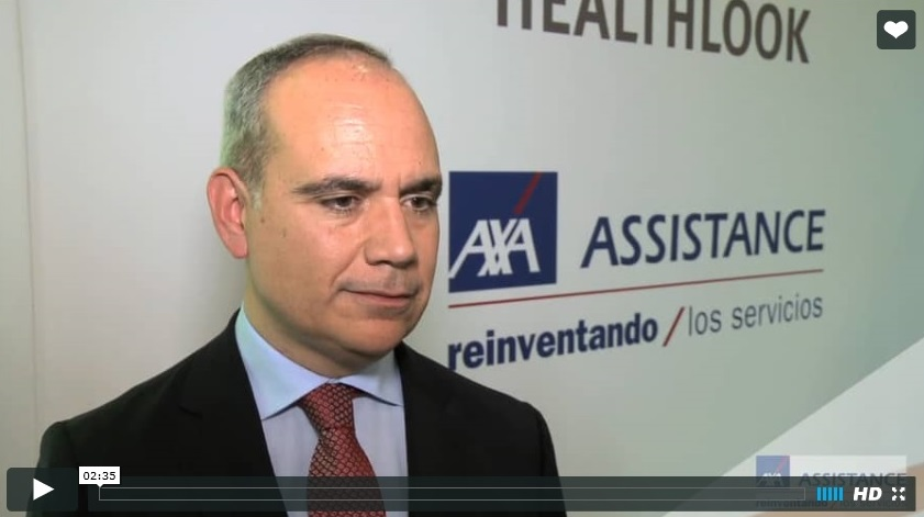 AXA Assistance Jose Felix Helathlook video abr 16