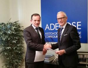 Adecose Firma Helvetia-Adecose abr 16