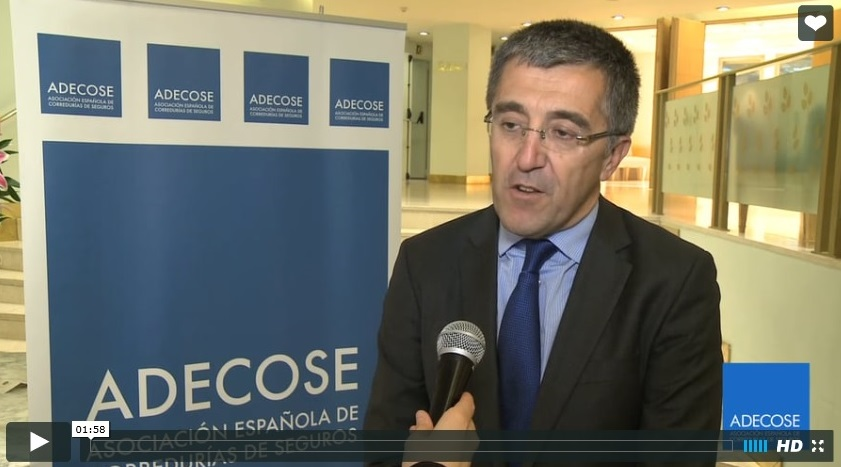 Allianz Jose Luis Ferre video ADECOSE