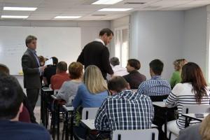 Colegio Valencia segundo examen curso superior abr 16