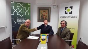 Cristalbox Congreso Granada