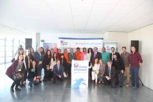 Europ Assistance oficina Badajoz abr 16