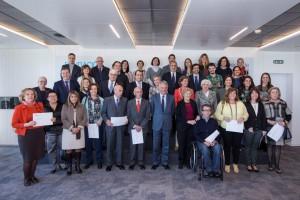 Fundacion Mutua entrega ayudas 2016 abr 16