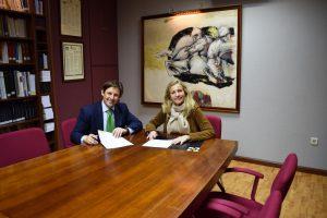 Hiscox renueva acuerdo Colegio de Madrid abr 16
