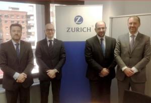 Zurich renueva con AMS abr 16