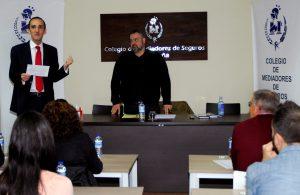 Colegio Coruna jornada siniestros may 16