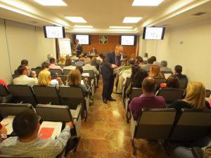 Colegio de Alicante formacion atencion al cliente may 16