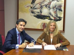 Colegio de Madrid acuerdo Markel may 16