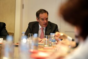 Generali Santiago Villa CEO may 16