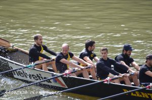 Helvetia patrocinio Traineras may 16