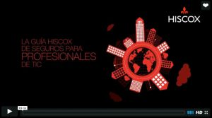 Hiscox guia profesionales TIC may 16