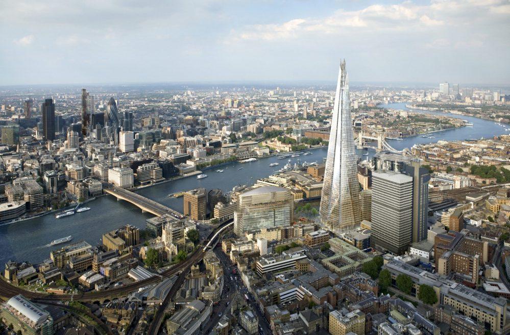 Londres corredores noticias de seguros