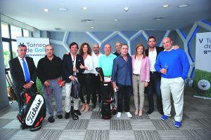 Preventiva V Torneo Golf may 16