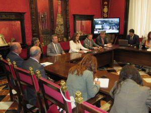 XI Congreso Nacional rueda de prensa may 16