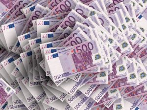 bce billetes de 500 euros may 16