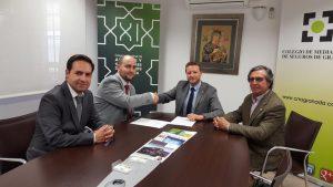 Colegio Granada acuerdo Grupo MPE jun 16