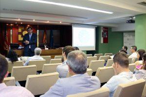 Colegio Valencia jornada tecnologia PEM jun 16