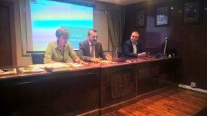 Colegio Zaragoza jornada CECAS y CNP Partners impuestos jun 16