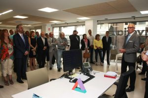 Helvetia inauguracion oficina Orense jun 16