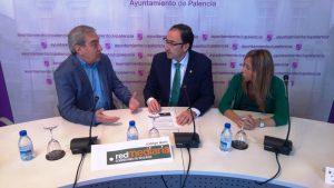 Hiscox Ayuntamiento de Palencia jun 16
