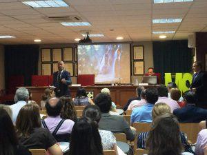 Markel jornada Colegio de Madrid jun 16