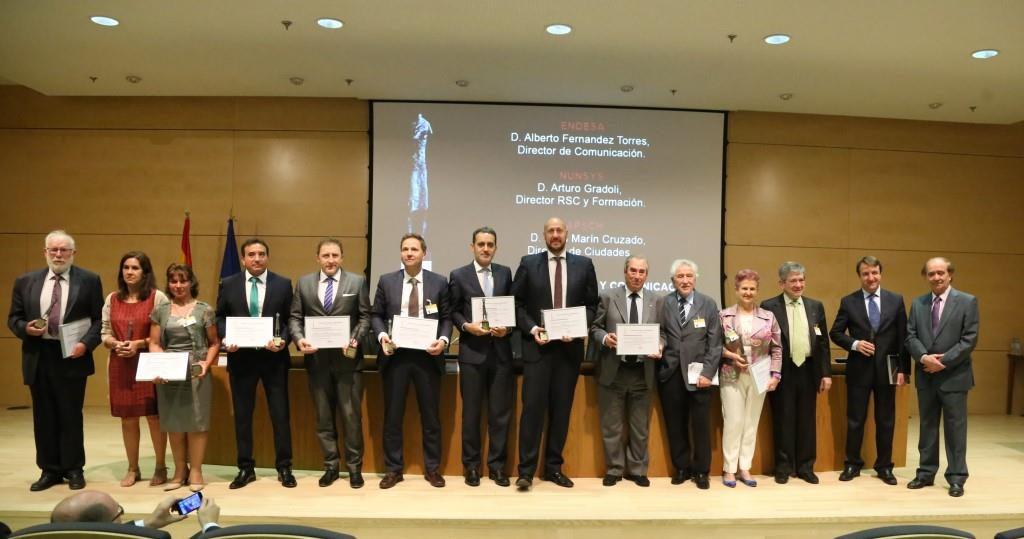 Reale Fundacion Reale Premio Ciudadanos jun 16