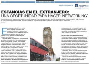 Revista junio AXA Assistance jun 16