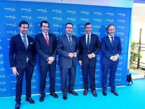 Sanitas inauguracion oficina Andalucia jun 16