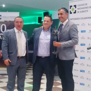 Arag Premio Quijote jul 16