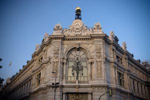 Banco de Espana sede Cibeles jul 16