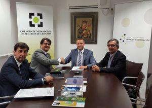 Colegio Granada acuerdo FIATC jul 16