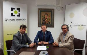 Colegio Granada reunion FIATC jul 16