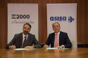 E2000 Asociacion acuerdo ASISA jul 16