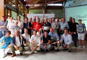 Plus Ultra III Torneo de Golf jul 16