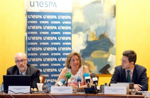 Unespa informe robos Madrid jul 16