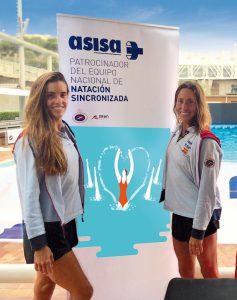 ASISA duo sincro Rio ago 16