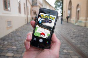Recurso Pokemon Go ago 16